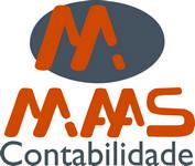 Logotipo MAAS Contabilidade